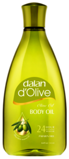 Dalan d'Olive Body Oil - 250ml