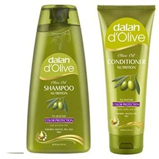 Colour Protect Combo Shampoo & Conditioner - DATED PRODUCT REDUCED TO CLEAR