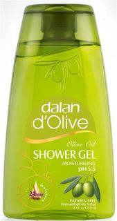 dalan d'Olive Shower Gel 250ml