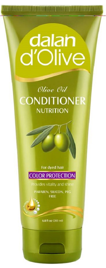 dalan d'Olive Colour Protect Conditioner - 200ml